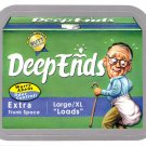 2013 WACKY PACKAGES ANS11 SILVER CARD **DEEP ENDS** #3