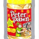 2013 WACKY PACKAGES ANS10 SILVER CARD **PETER PAIN**(PETER PAN) #13 NEW SERIES