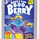 2013 WACKY PACKAGES ANS11 SILVER CARD **BOO BERRY** #7