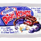 2013 WACKY PACKAGES ANS11 SILVER CARD **DING KONGS** #11 NEW SERIES