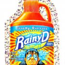 2011 WACKY PACKAGES ANS8 SILVER FLASH FOIL **RAINY D** #14 NM