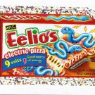 2011 WACKY PACKAGES ANS8 SILVER FLASH FOIL **EeLIO'S** #7 NM