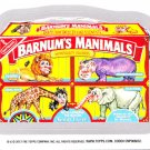 2013 WACKY PACKAGES ANS11 SILVER CARD **BARNUM'S MANIMALS** #32 NEW SERIES