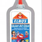 2013 WACKY PACKAGES ANS11 SILVER CARD **ELMO'S** #31 NEW SERIES