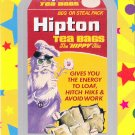 "WACKY PACKAGES FLASHBACK1 SILVER BORDER """"HIPTON"""" #21  NM"