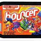2013 WACKY PACKAGES ANS11 ***BOUNCER*** BONUS STICKER  B7