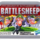 2013 WACKY PACKAGES ANS10 SILVER CARD **BATTLE SHEEP** #32 NEW SERIES