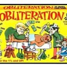 "2017 WACKY PACKAGES/GPK TRUMPOCRACY 1ST 100 DAYS ""OBLITERATION OF OBAMACARE"""