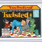 "2017 WACKY PACKAGES/GPK TRUMPOCRACY 1ST 100 DAYS ""TWISTED"" #97 LIMITED EDITION."