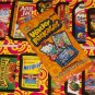 2015 WACKY PACKAGES SERIES 1 COMPLETE VARIATION SET 110/110 + EXCLUSIVE WRAPPER