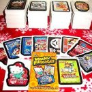 2015 WACKY PACKAGES SERIES 1 LOT OF 30 DIFFERENT STICKER CARDS