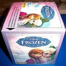 Disney Frozen Sticker Box (Panini 2014) 50 PACKS = 350 STICKERS -BRAND NEW BOX-