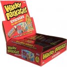 WACKY PACKAGES 1985 SERIES**SINGLES*PICK ONE ONLY $1.25