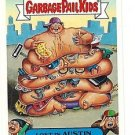 "2004 GARBAGE PAIL KIDS ALL NEW SERIES 2 {ANS2} ""LOST IN AUSTIN"" #5a STICKER CARD"