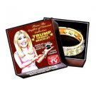 "2016 WACKY PACKAGES/GPK'S disg-RACE ""JEWELRY FROM IVANKA"" #82 LIMITED EDITION"