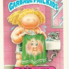 "1986 GARBAGE PAIL KIDS ORIGINAL 5th SERIES ""DEE FACED"" #169a  NM"