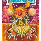 "2004 GARBAGE PAIL KIDS ALL NEW SERIES 3 {ANS3} ""CLAMMY SAMMY"" #4b STICKER CARD"