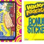 "2014 WACKY PACKAGES SERIES 1 ""TOASTER PUDDLE"" BONUS STICKER  B2"