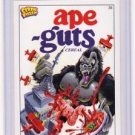 "2012 CEREAL KILLERS 1ST SERIES ""APE-GUTS"" #39 STICKER-ONLY 99 CENTS"
