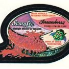 "TOPPS WACKY PACKAGES 1982 SERIES ALBUM STICKER ""SCARY LEE"" #67"
