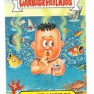 "2004 GARBAGE PAIL KIDS ALL NEW SERIES 2 {ANS2} ""FIZZY FRANCISCO"" #29b STICKER"