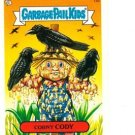 "2004 GARBAGE PAIL KIDS ALL NEW SERIES 2 {ANS2} ""CORNY CODY"" #14b STICKER CARD"