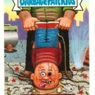 "2004 GARBAGE PAIL KIDS ALL NEW SERIES 3 {ANS3} ""JACK HAMMER"" #19a STICKER CARD"