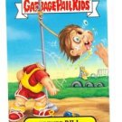 "2006 GARBAGE PAIL KIDS ALL NEW SERIES 5 {ANS5} ""TETHER BILL"" #33a STICKER CARD"