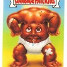 "2004 GARBAGE PAIL KIDS ALL NEW SERIES 3 {ANS3} ""MESSED UP MIGUEL"" #35b STICKER"