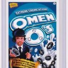 "2012 CEREAL KILLERS 1ST SERIES ""OMEN O'S"" #42 STICKER-ONLY 99 CENTS"