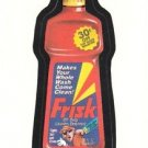 "1986 WACKY PACKAGES ALBUM SERIES STICKER ""FRISK"" #39 ONLY 99 CENTS"