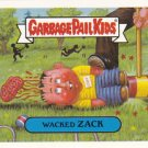 "2004 GARBAGE PAIL KIDS ALL NEW SERIES 3 ""WACKED ZACK"" #39b"