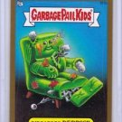 "2013 GARBAGE PAIL KIDS Brand New Series3 (BNS3) ""GOLD"" #151b *DISCARDED DERRICK*"