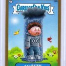 "2013 GARBAGE PAIL KIDS Brand New Series3 (BNS3) GOLD BORDER ""SAD SETH"" #133b"