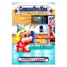 "2017 GARBAGE PAIL KIDS TRUMPOCRACY 1ST 100 DAYS ""CONSPIRACY CONWAY"" LIMITED ED."