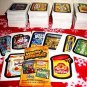 2013 WACKY PACKAGES ALL NEW SERIES 11 {ANS11} LOT OF 30 DIFFERENT STICKER CARDS