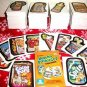 2006 WACKY PACKAGES ALL NEW SERIES 3 {ANS3} LOT OF 30 DIFFERENT STICKER CARDS