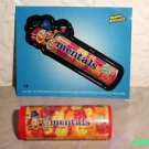 "WACKY PACKAGES ERASER SERIES 2 ""MENTALS"" ERASER & MATCHING STICKER #14"