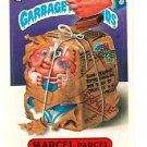 "1987 GARBAGE PAIL KIDS ORIGINAL 8TH SERIES ""MARCEL PARCEL"" #325a  NM"