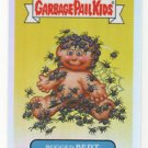 "2013 Garbage Pail Kids 1st Series ""BUGGED BERT"" Chrome Refractor 11b"