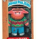 "1987 GARBAGE PAIL KIDS ORIGINAL 8TH SERIES ""HUNG UP HANK"" #303a NM"