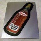 "2014 WACKY PACKAGES CHROME SERIES 1 CARD ""POOPSIE"" #66"