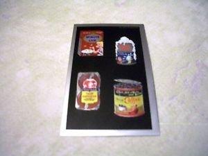2014 WACKY PACKAGES CHROME SERIES 1 WACKY AD #20 CARD