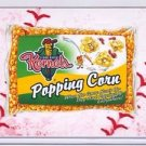 "2016 WACKY PACKAGES BASEBALL SERIES1 LACE BORDER ""CEDAR RAPIDS POPPING CORN"" #74"