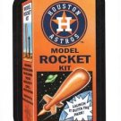 "2016 WACKY PACKAGES BASEBALL SERIES 1 ""HOUSTON ASTROS ROCKET KIT"" #6 STICKER"
