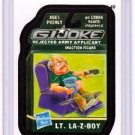 "2014 WACKY PACKAGES SERIES 1 ""G.I.JOKE"" #49 STICKER CARD!!"