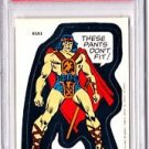 1975 MARVEL COMIC BOOK SUPER HEROES **KULL** PSA GRADED 8.5 NM-MT+