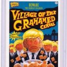 "2012 CEREAL KILLERS 1ST SERIES ""VILLAGE OF THE GRAHAM"" #49 STICKER-ONLY 99 CENTS"