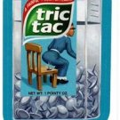 "2013 WACKY PACKAGES ALL NEW SERIES 10 {ANS10} BLUE BORDER ""TRIC TAC"" #46"