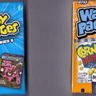 WACKY PACKAGES **COMBO DEAL** COMPLETE SETS ANS8 & ANS9 FREE SHIPPING!!   GPK